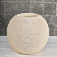 Pattes en ciment léger - Light cement leg