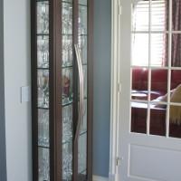 Vaisselier chêne teint - Stain oak dresser