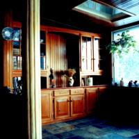 Vaisselier pin - Pine dresser