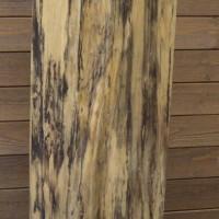 Bloc de bois exotique tamarin - Exotic tamarin wood block
