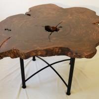 Table café en sono - Sono coffee table