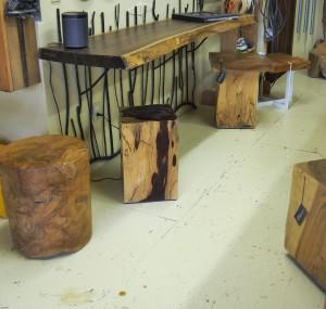 Bloc de bois