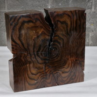Bois exotique - Exotic wood