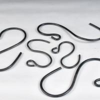 Crochet en métal - Metal hooks