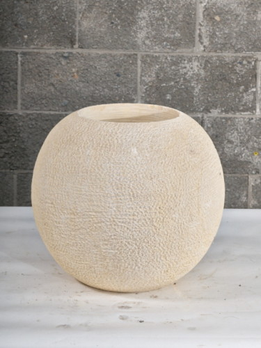Pattes en ciment léger – Light cement leg