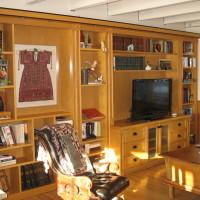 Bibliothèque - Bookshelf