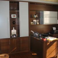 Bureau chêne - Oak desk