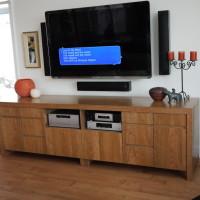 Meuble télé - TV cabinet