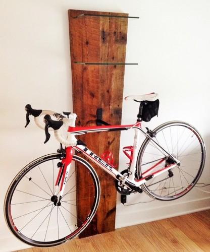 Support à Vélo – Bycicle rack